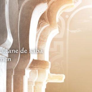 Voyage for men sultane de saba