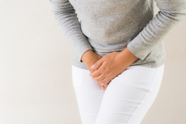 Problème urinaire