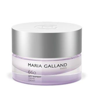 660 crème lift'expert Maria Galland