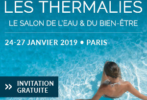 Salon des thermalies Paris