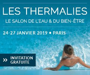 Salon des thermalies Paris