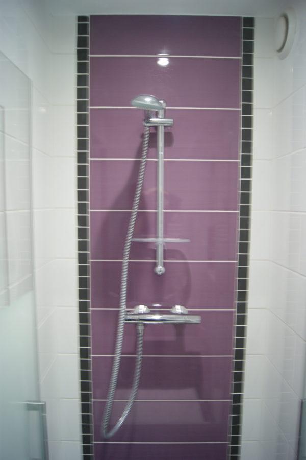 sale de bain Les Vosges