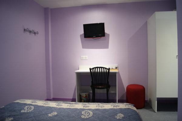 chambre 1 Les Vosges