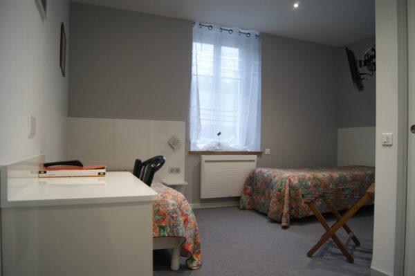 chambre 2 Les Vosges