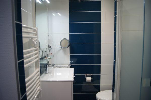 salle de bain 5 Les Vosges