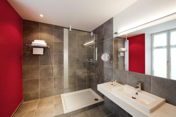 salle de bain mercure